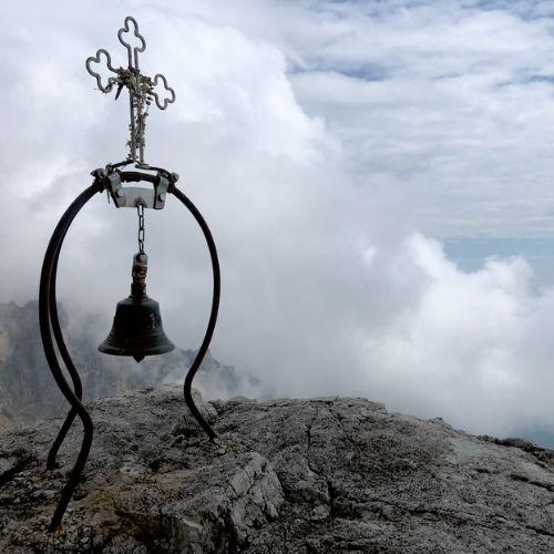 via balasso brothers campanile di val fontana d'oro