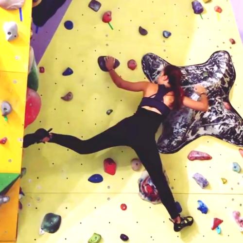 palestra arrampicata boulder aza